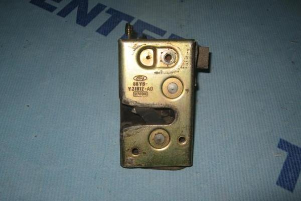 Front right door lock Ford Transit 1986-1994