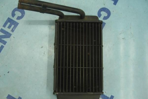 Heater matrix radiator Ford Transit 1978-1985