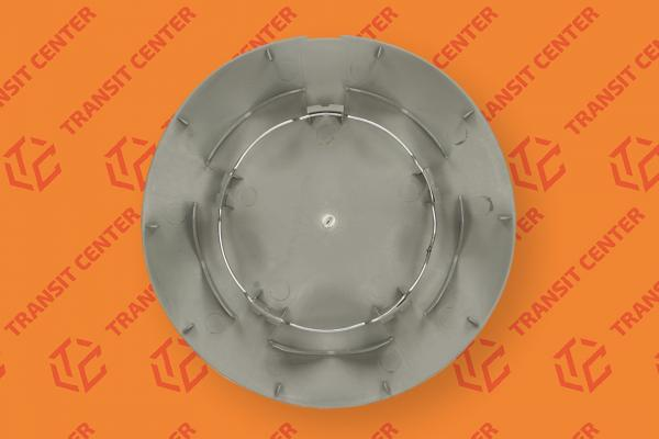 Hubcap 15 inches Ford Transit 2000-2013 spare part 4067089