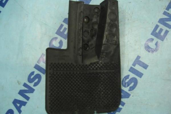 Left front mud flap Ford Transit 1986-1991