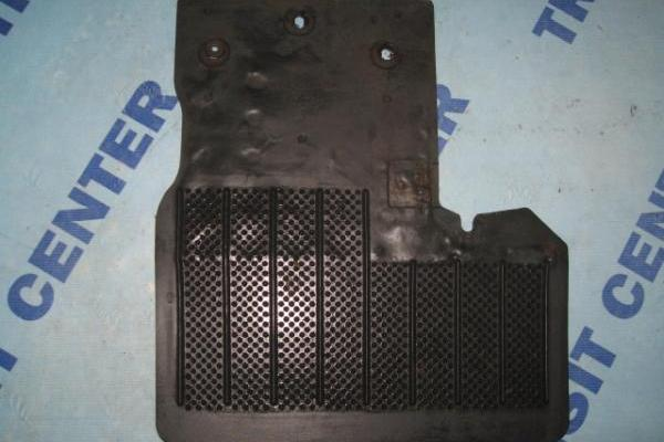 Left rear mud flap Ford Transit 1986-1991