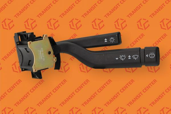 Light and wiper switch Ford Transit 1991-2000