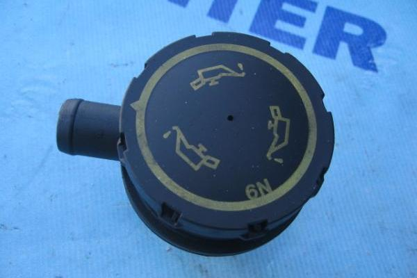 Oil filler cap Ford Transit 1994-2000
