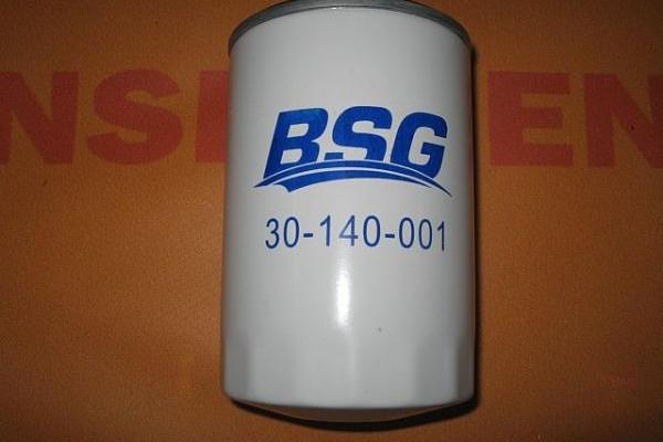 Oil filter Ford Transit 1986-2000