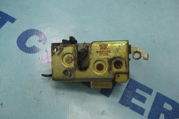Rear door lock Ford Transit semi high top 1986-1994