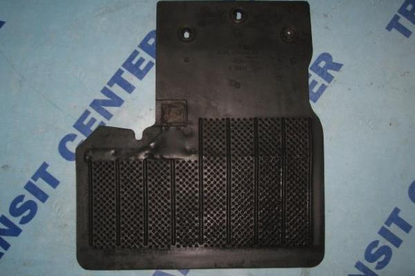 Right rear mud flap Ford Transit 1986-1991