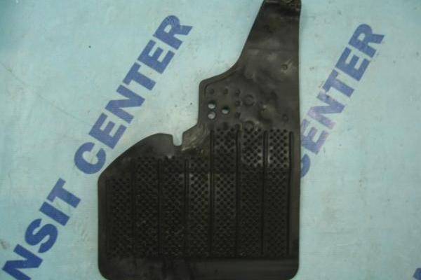 Right rear mud flap Ford Transit 1991-2000