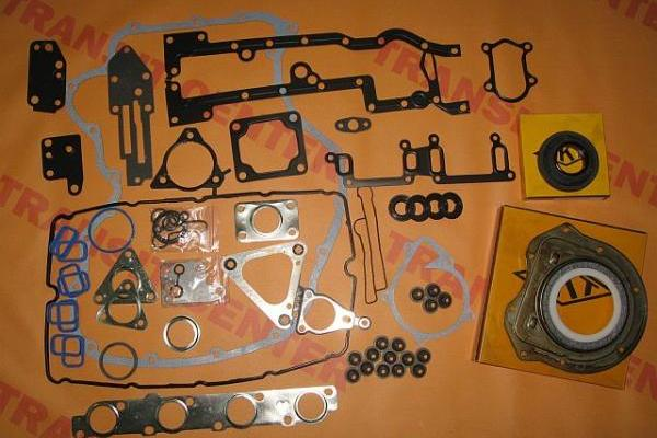Set of engine gaskets Ford Transit 2.4 tdci