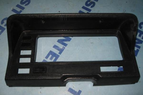 Speedometer cover Ford Transit 1978-1985