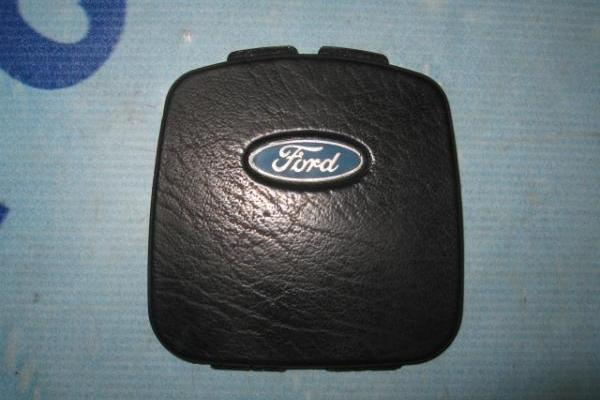 Steering wheel cover Ford Transit 1986-1991