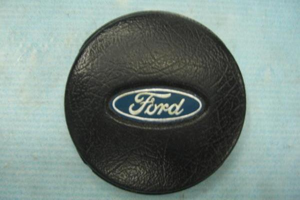 Steering wheel cover Ford Transit 1994-2000