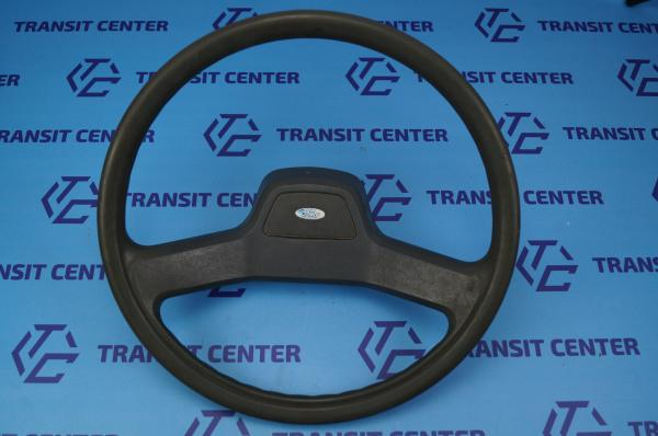 Steering wheel Ford Transit 1984-1985