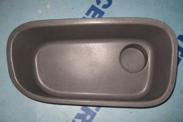 Upper dashboard shelf Ford Transit 1994-2000