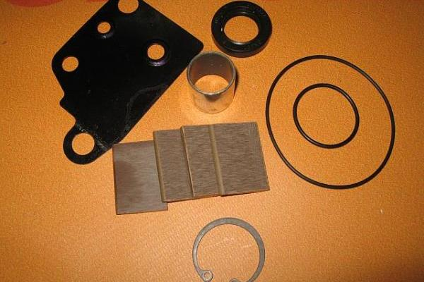 Vacuum pump repair kit Ford Transit 2000-2013