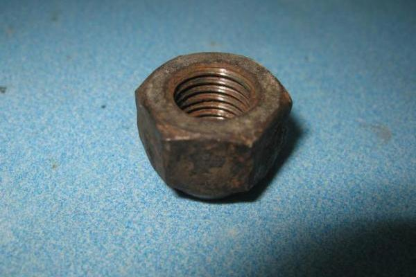 Wheel nut Ford Transit 1978-2000
