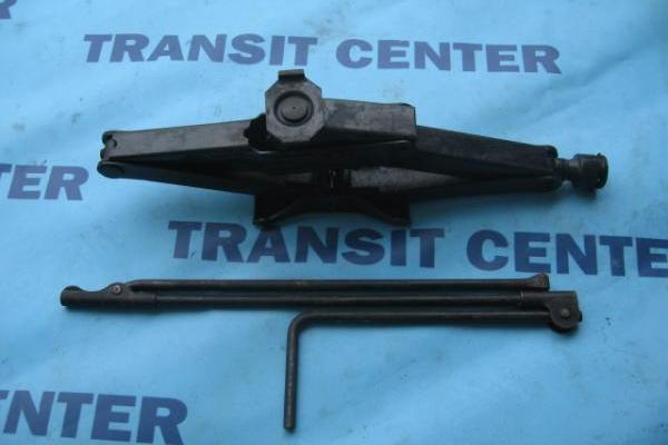Car jack with handle Ford Transit 1991-2000