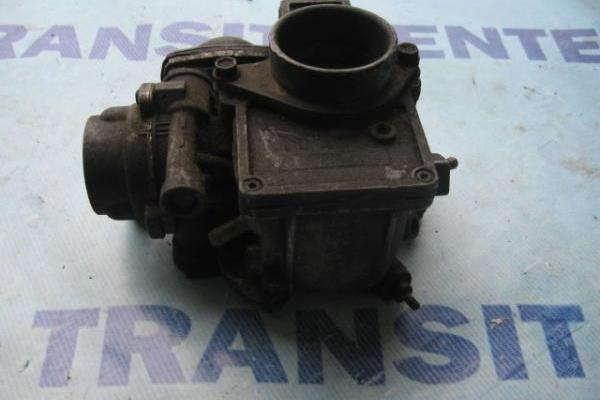 Carb weber 2.0 OHC 1.6 OHC Ford Transit 1978-1985