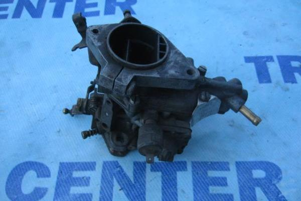 Carb weber 2.0 OHC 1.6 OHC Ford Transit 1978-1991