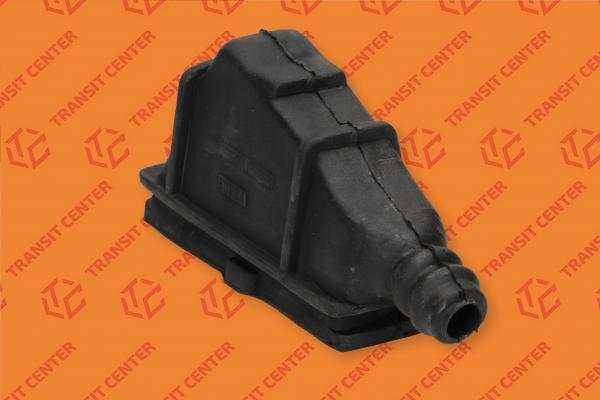 Clutch foot MT-75 cover Ford Transit 1988-2000