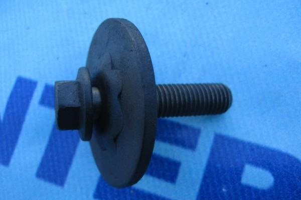 Crankshaft screw Ford Transit 1988-2000