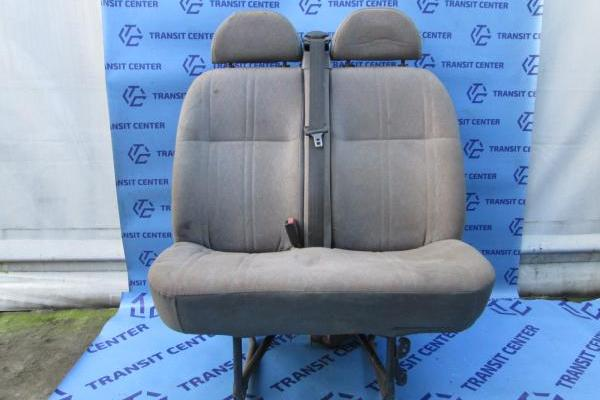 Double passenger seat Ford Transit 1988-1994