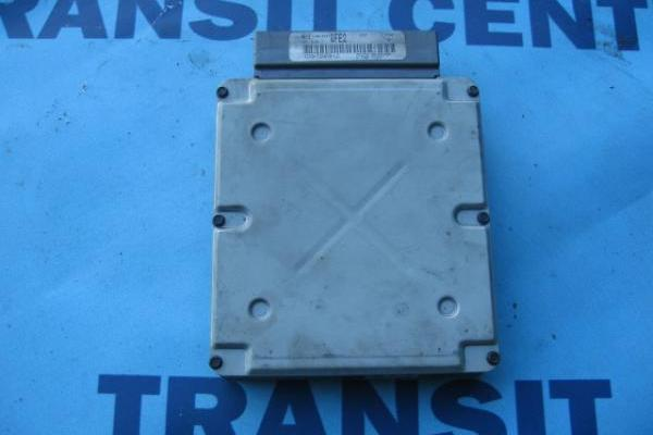 Engine ecu Ford Transit 2.0 TDDI 2000-2006