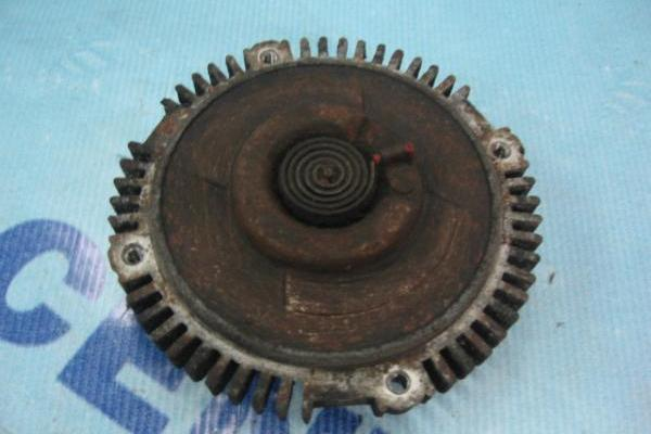 Fan clutch 2.5 diesel Ford Transit 1986-1994