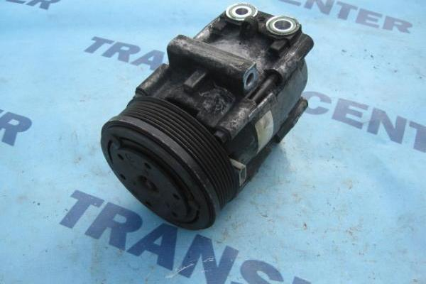Air conditioning compressor 2.4 Ford Transit 2000-2006