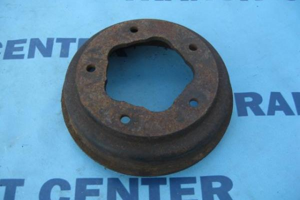"Brake drum single wheel 14"" Ford Transit 1986-1991"