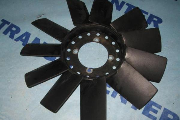 Cooling fan 2.5 turbodiesel Ford Transit 1992-2000