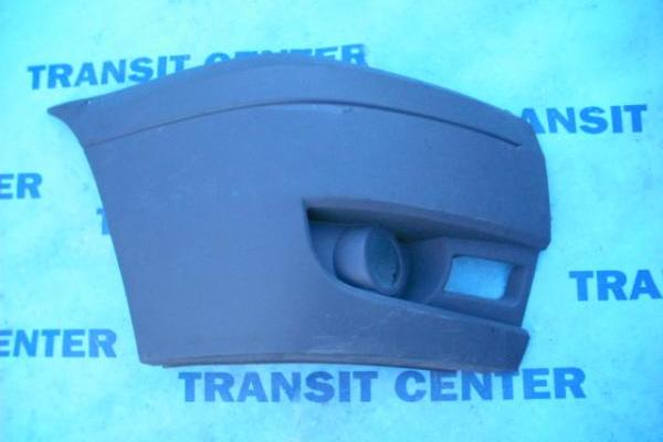 Front bumper cap right hand Ford Transit 2006-2013