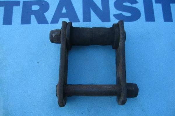 Front leaf spring hanger with bush Ford Transit 1986-1991