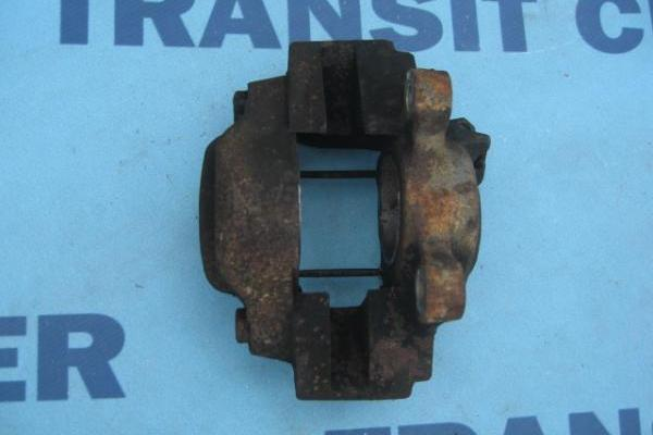 Front left brake caliper dual piston Ford Transit 1978-1991