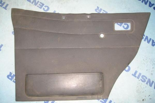 Front left door panel with pocket Ford Transit 1991-1994