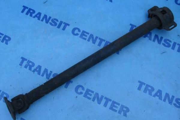 Front part propshaft Ford Transit long 1988-1991