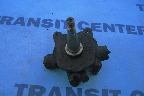 Front right spindle Ford Transit long 1986-1991