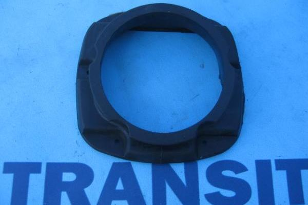 Gear shift mechanism rubber holding plastic transit 1988-2000