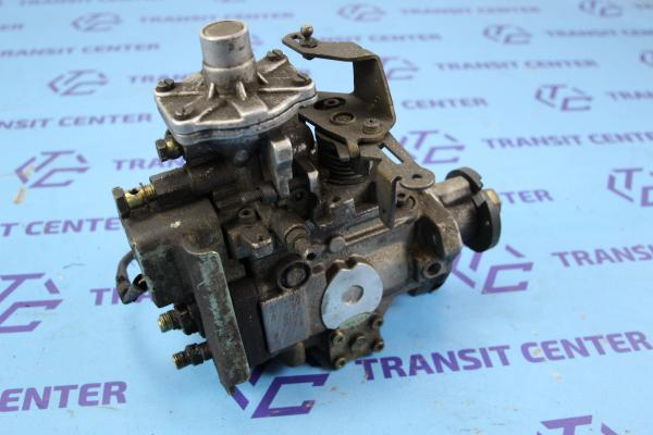 Injection pump 2.5 diesel BOSCH Ford Transit 1994-2000