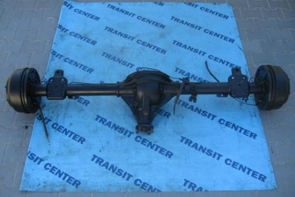 "Live axle 5.14 15"" single wheel Ford Transit 1991-2000"
