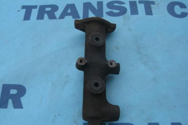 Master cylinder the two cable Ford Transit 1978-1985