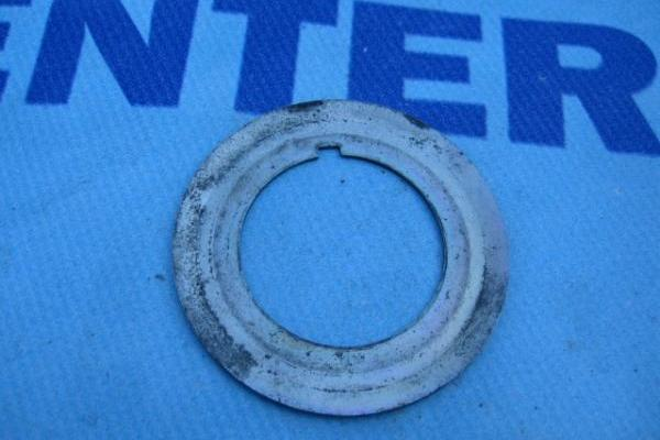 Pulley washer steel 2.5 diesel 2.5 TD Ford Transit 1984-2000