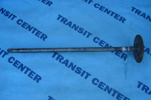 "Rear axle shaft Ford Transit 14"" single wheel 1991-2000"