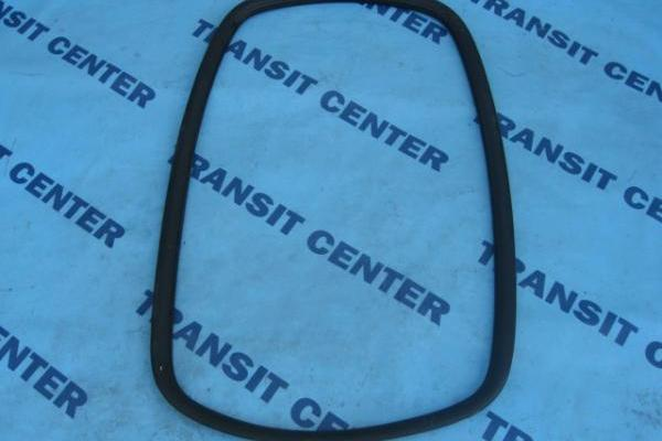 Rear door glass seal Ford Transit max 1991-2000