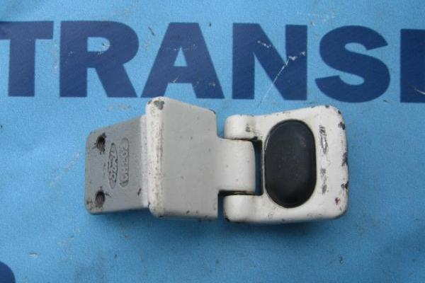 Rear door right upper hinge Ford Transit 1986-2000