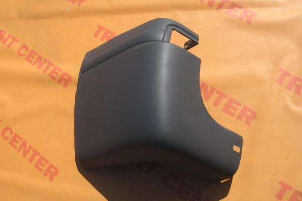 Rear left bumper corner Ford Transit jumbo 2000-2013