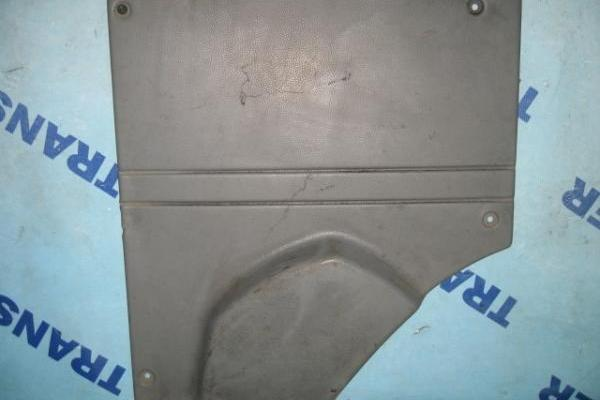 Rear left wheel arch panel Ford Transit 1986-1991