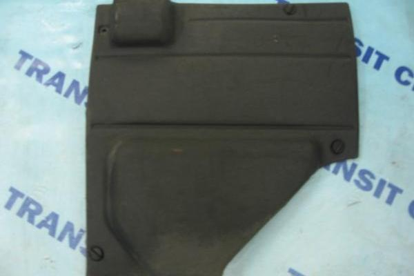 Rear left wheel arch panel bus Ford Transit 1991-2000