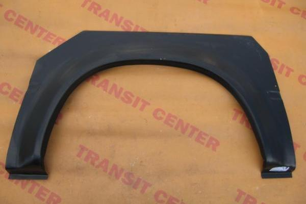 Repair rear wheel arch left transit double wheels 1986-1991