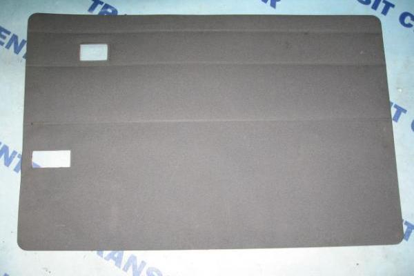Right sliding doors card panel Ford Transit 1991-2000