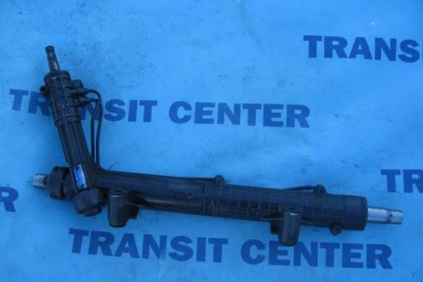 Steering rack with power steering Ford Transit 1986-2000